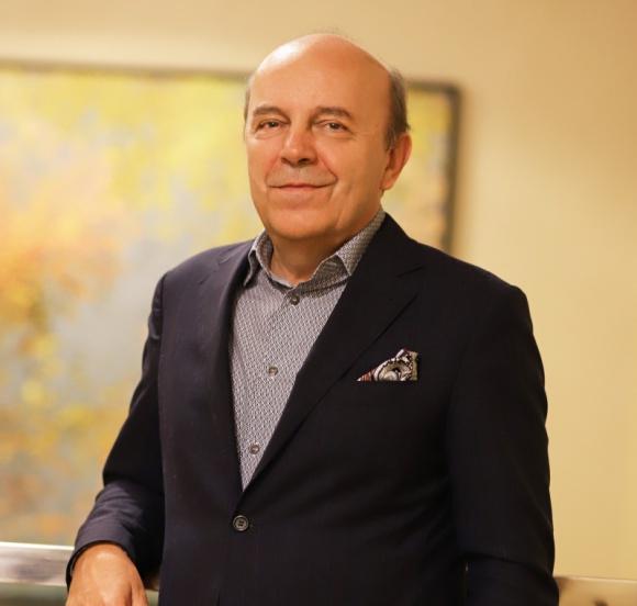Doktor Andrzej Ignaciuk prezesem Międzynarodowej Unii Medycyny Estetycznej!