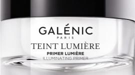 GALENIC Rozświetlający Primer Udoskonalająca Baza pod Makijaż Teint Lumière LIFESTYLE, Uroda - Uniwersalna baza dla efektu perfekcyjnej, promiennej cery i niezawodnej trwałości makijażu.