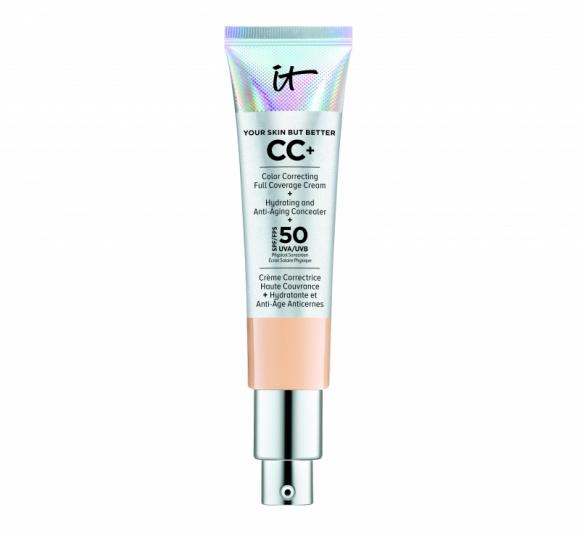 IT Cosmetics dostępne w Polsce!