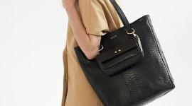 Włóż i rusz, czyli shopper bags, które pokocha każda trendsetterka LIFESTYLE, Moda - Włóż i rusz, czyli shopper bags, które pokocha każda trendsetterka