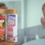 Mini-nawyki – jesienna kampania marki Luksja