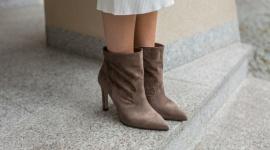 Jesień w obuwnictwie LIFESTYLE, Moda - Każdy sezon w modzie rządzi się swoimi prawami - to nie tylko jeśli chodzi o ubrania czy dodatki, ale przede wszystkim buty.