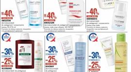 Black Week z Super-Pharm LIFESTYLE, Uroda - Jednodniowe promocje? W Super-Pharm wyjątkowe oferty czekają na Klientów nie tylko w piątek, ale aż do niedzieli 29.11. Z okazji Black Week rabatem zostały objęte kosmetyki, perfumy oraz produkty z kategorii make-up.