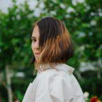 Panelowa koloryzacja włosów – trend na zimę 2020