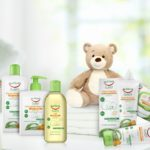 Kosmetyki z aloesem Equilibra BABY – Naturalna, łagodna i bezpieczna pielęgnacja delikatnej skóry dziecka, już od pierwszego dnia życia.
