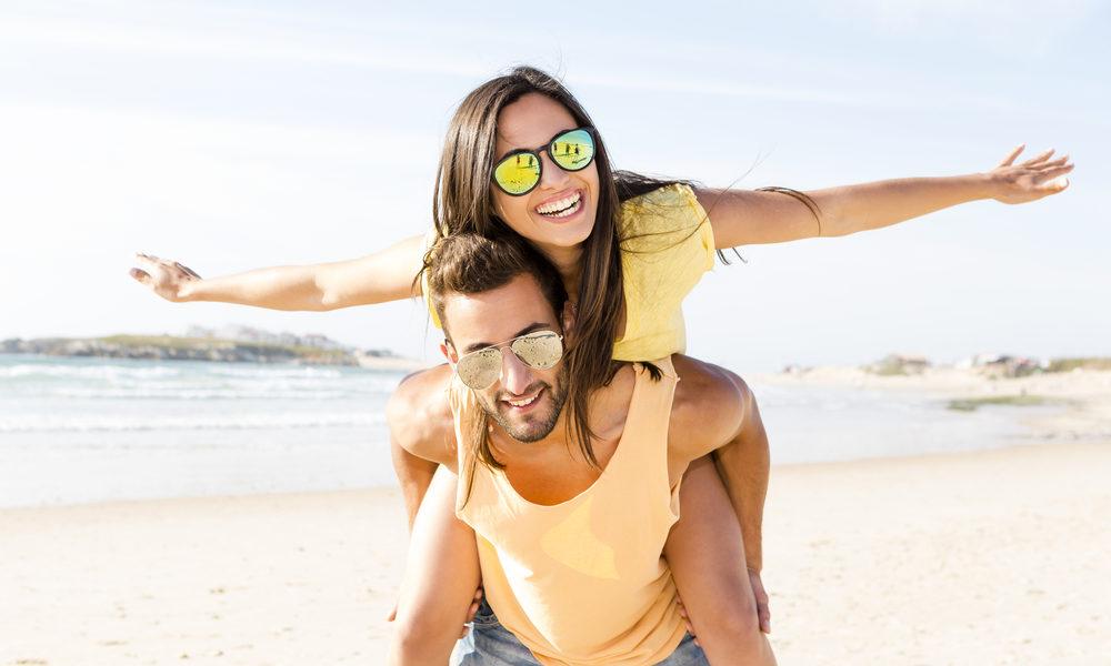 Lato w pełni – poznaj 5 sposobów, jak zadbać o swoje oczy