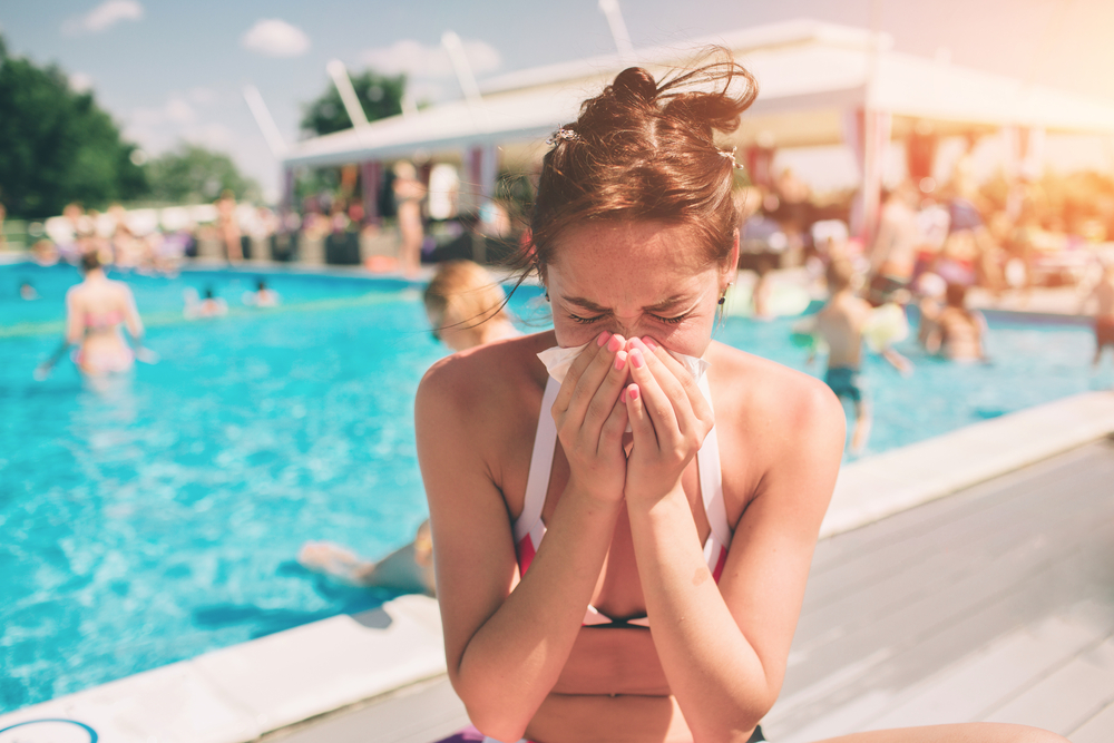 Alergik jedzie na wakacje – o czym musi pamiętać?